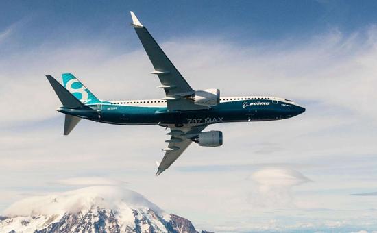 中国航空公司,波音公司,波音737MAX
