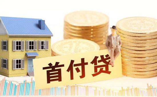 焦点首付贷,房贷利率