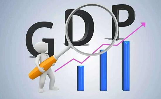 上半年经济数据,GDP增速