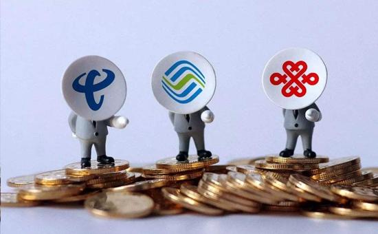 三大运营商,5G网络,概念股,业绩提升