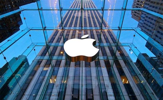 美国苹果公司,iPhone手机,苹果CEO库克