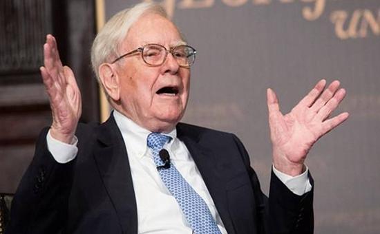 美国股神巴菲特,股神巴菲特,股神,美国股市,回购