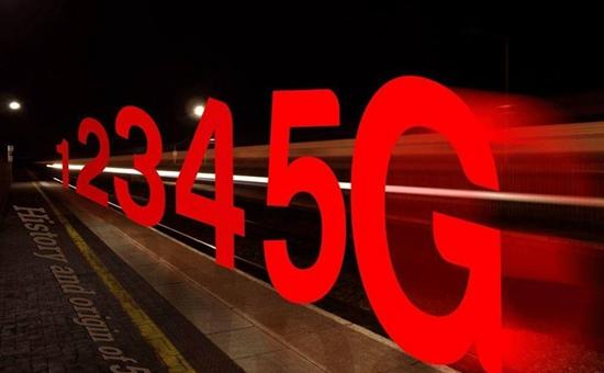 中国进入5G时代,