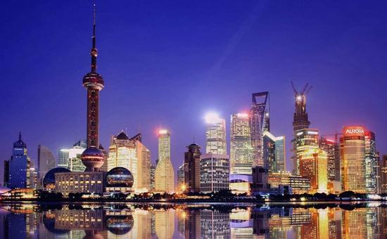 上海自贸区,对外开放