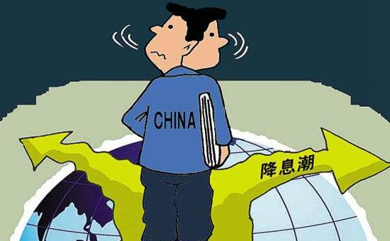 全球经济形式,经济衰退