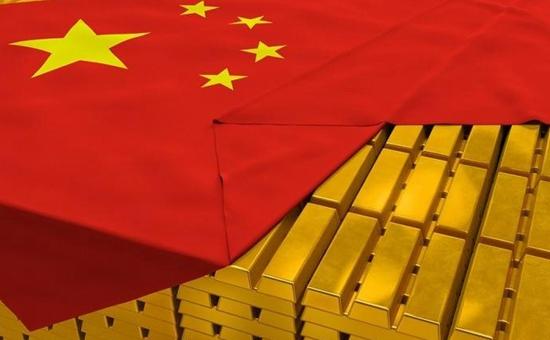 中国黄金储备,黄金储备,外汇储备,多元化
