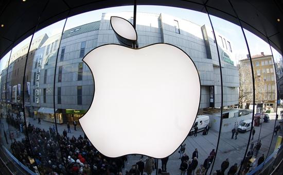 美国苹果公司,网络安全技术