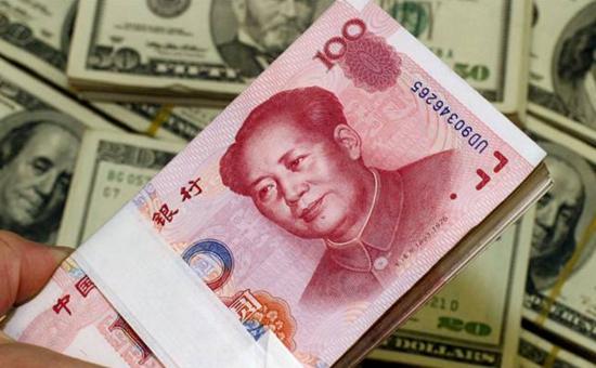 在岸人民币和离岸人民币,在岸人民币,离岸人民币,离岸人民币对美元汇率