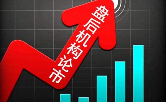 金融机构,A股市场,做多