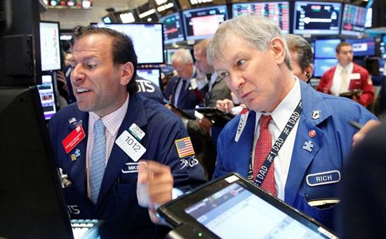 美国股市, 财报
