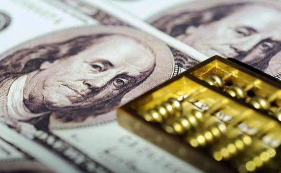 美债,收益率