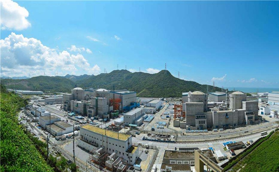 中国广核集团,中签率,新股中签率