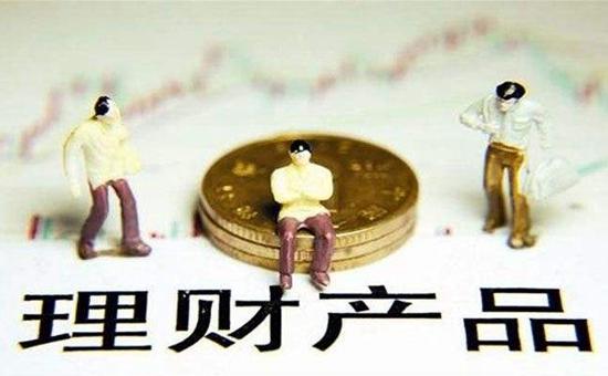 银行理财产品,风险
