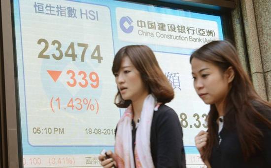2018年7月12日,有8家公司同一天在香港上市,为此,港交所当日特意准备了四面锣,两家企业同敲一个。2018年,港交所全年IPO上市数量和筹资额双冠全球,风光无限。然而,时隔一年后,企业来港上市的热潮却疾速退去。今年8月仅有1家公司在港上市,相比之下,7月则有17家公司上市。