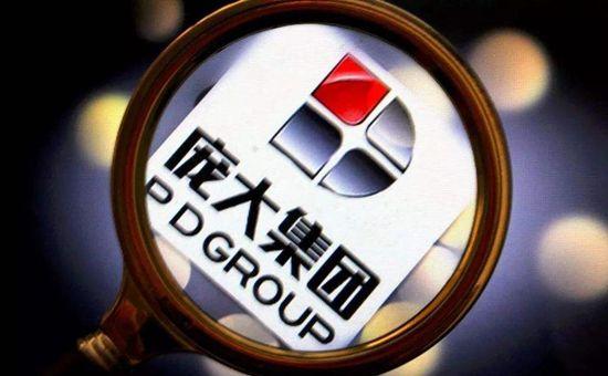 """中国昔日最大的汽车经销商庞大集团(股票代码:601258),今夜又凉了半截,欠了别人1700万还不起之后,在5月份被债权人申请重整,终于被法院受理。而根据交易所规定,庞大集团股票简称改为""""*ST庞大"""",也就是被实施退市风险警示。"""