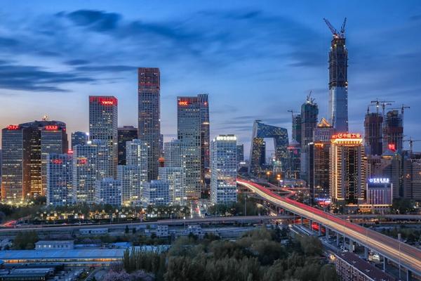 北京二手房市场,北京二手房