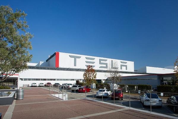 特斯拉股票,美国电动汽车特斯拉